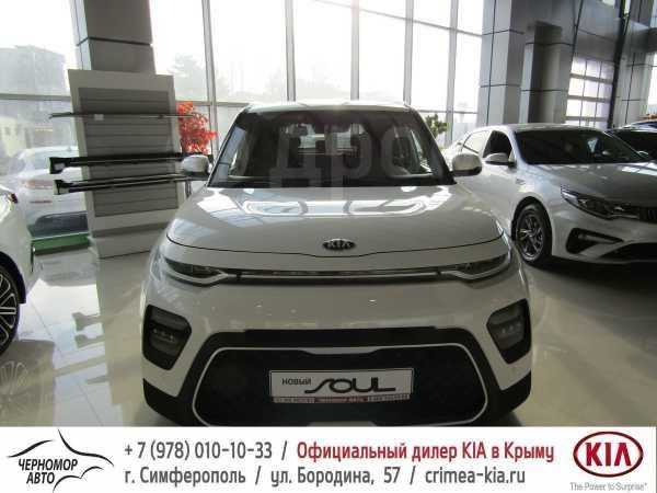 Kia Soul, 2019 год, 1 631 900 руб.