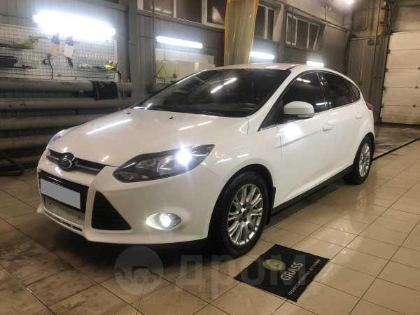 Ford Focus, 2011 год, 440 000 руб.