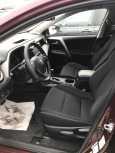 Toyota RAV4, 2017 год, 1 515 000 руб.