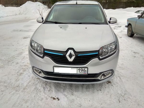 Renault Logan, 2014 год, 430 000 руб.