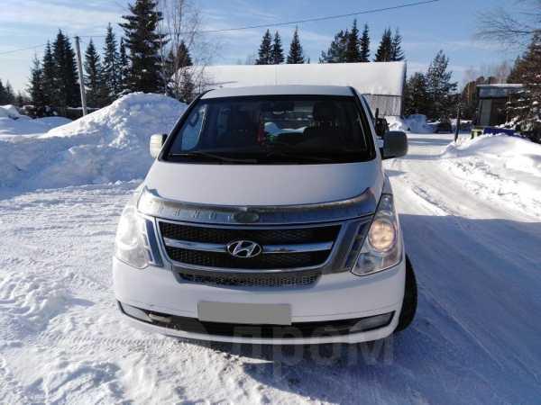Hyundai Grand Starex, 2008 год, 555 000 руб.