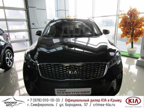 Kia Sorento, 2019 год, 2 534 900 руб.