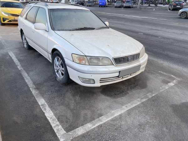 Toyota Mark II, 2000 год, 150 000 руб.