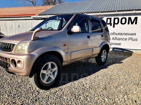 Toyota Cami, 2003 год, 320 000 руб.