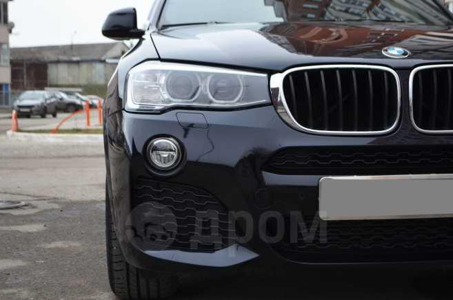 BMW X4, 2015 год, 1 690 000 руб.