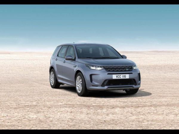 Land Rover Discovery Sport, 2020 год, 4 318 000 руб.