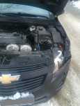Chevrolet Cruze, 2013 год, 365 000 руб.