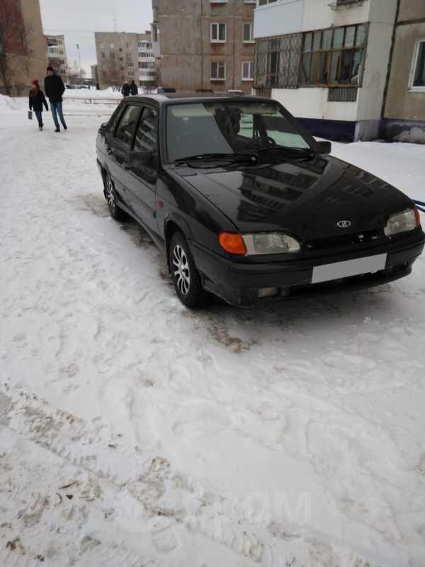 Лада 2115 Самара, 2009 год, 105 000 руб.