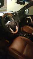Toyota Land Cruiser Prado, 2016 год, 2 700 000 руб.