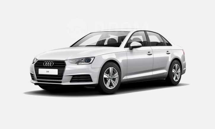 Audi A4, 2019 год, 2 402 046 руб.