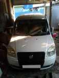 Fiat Doblo, 2008 год, 380 000 руб.