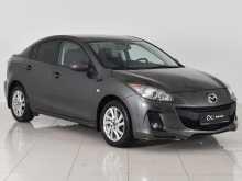 Тюмень Mazda3 2013