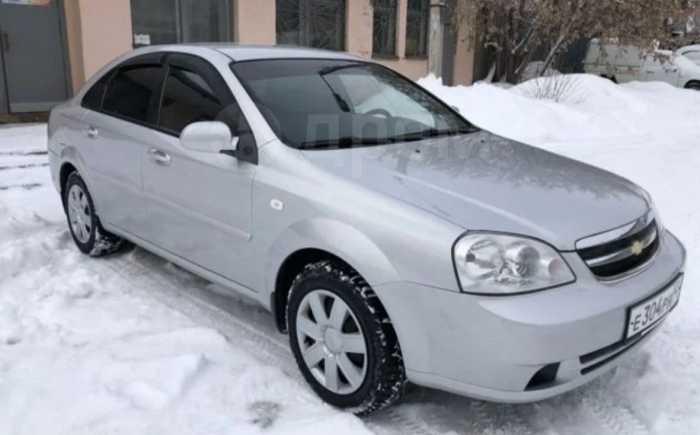 Chevrolet Lacetti, 2010 год, 299 000 руб.