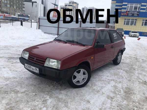 Лада 2108, 1995 год, 85 000 руб.