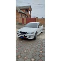 Назрань BMW 3-Series 2002
