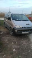 Hyundai Starex, 2001 год, 210 000 руб.