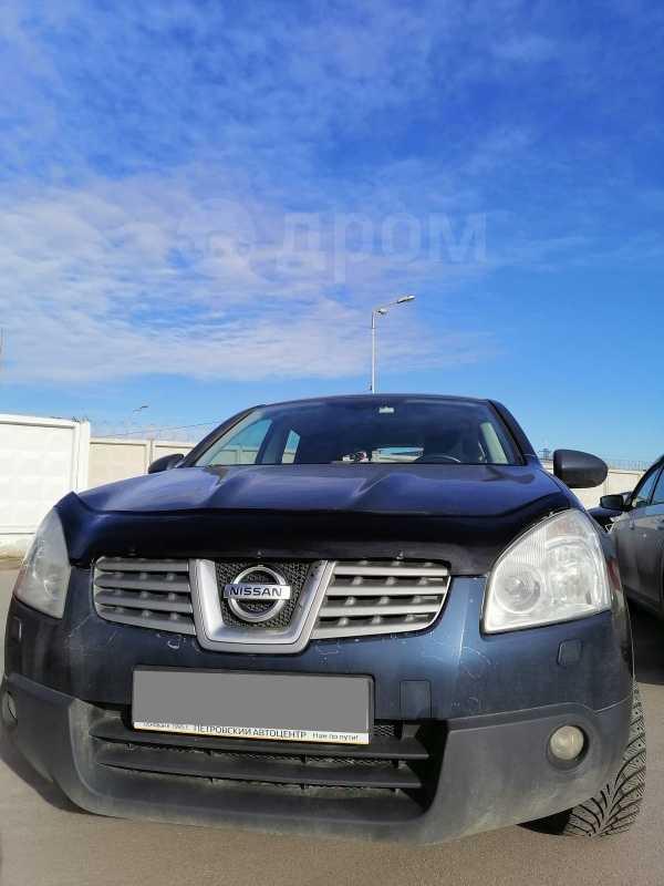 Nissan Qashqai, 2008 год, 399 000 руб.