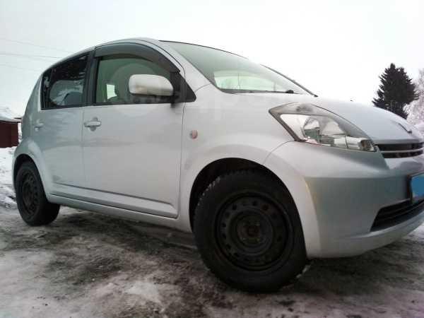 Toyota Passo, 2009 год, 289 000 руб.