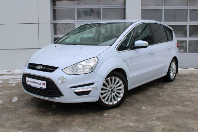 Ford S-MAX, 2013 год, 689 000 руб.