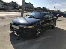 Новороссийск Corolla Ceres 1995