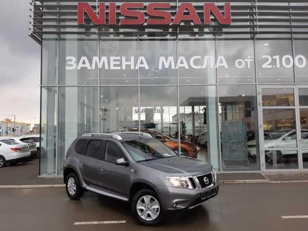 Nissan Terrano, 2020 год, 1 288 078 руб.