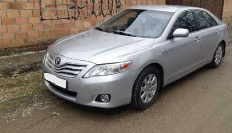 Toyota Camry, 2007 год, 535 000 руб.