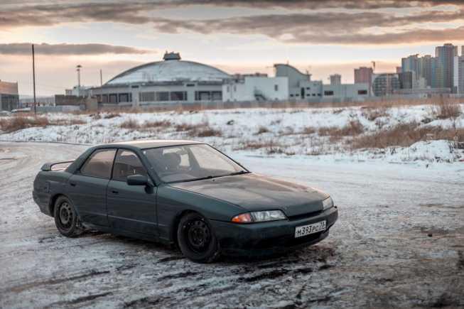 Nissan Skyline, 1992 год, 130 000 руб.
