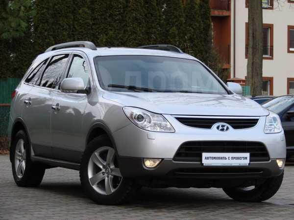 Hyundai ix55, 2011 год, 940 000 руб.