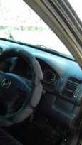 Honda CR-V, 2002 год, 405 000 руб.
