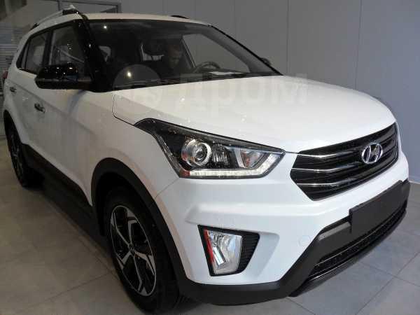 Hyundai Creta, 2020 год, 1 474 611 руб.