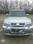 Mitsubishi Pajero, 2005 год, 630 000 руб.