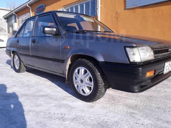 Toyota Corsa, 1988 год, 65 000 руб.