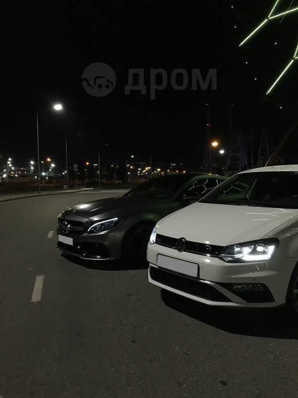 Volkswagen Polo, 2018 год, 1 500 000 руб.