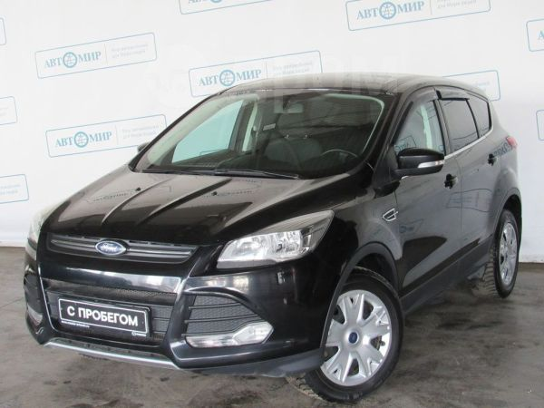 Ford Kuga, 2016 год, 923 000 руб.