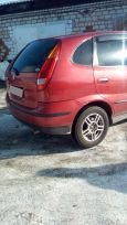 Nissan Tino, 2003 год, 285 000 руб.