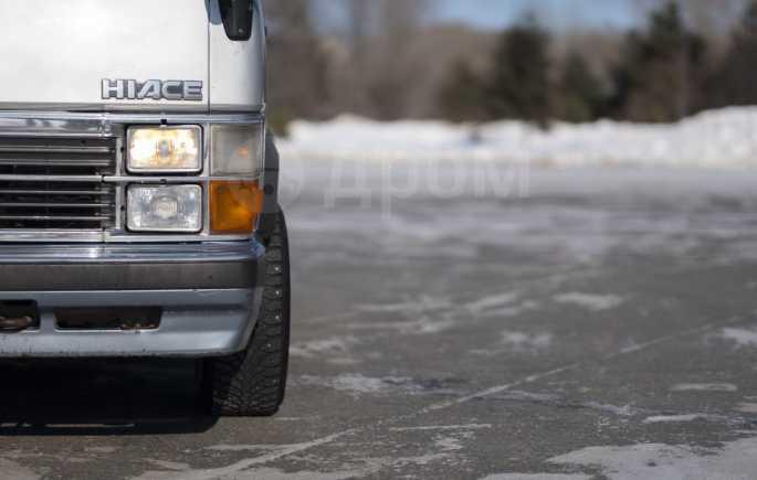Toyota Hiace, 1987 год, 350 000 руб.