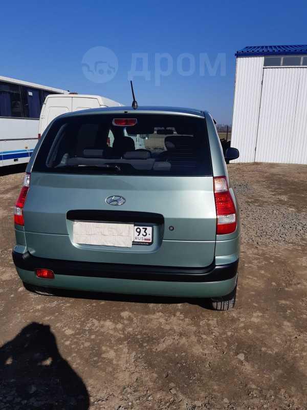Hyundai Matrix, 2007 год, 270 000 руб.