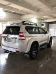 Toyota Land Cruiser Prado, 2016 год, 3 500 000 руб.