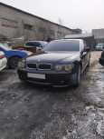 BMW 7-Series, 2003 год, 390 000 руб.