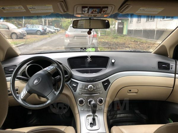 Subaru Tribeca, 2006 год, 620 000 руб.