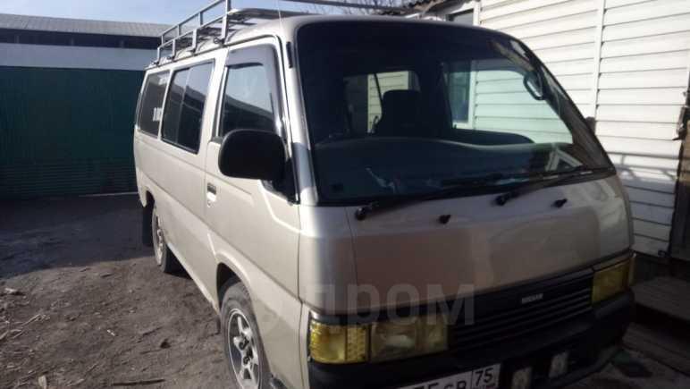 Nissan Caravan, 1999 год, 280 000 руб.