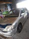 Toyota Allex, 2001 год, 150 000 руб.