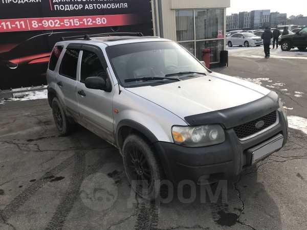 Ford Maverick, 2001 год, 299 000 руб.