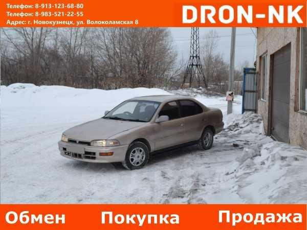 Toyota Sprinter, 1993 год, 93 000 руб.