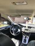 Nissan Sentra, 2016 год, 770 000 руб.