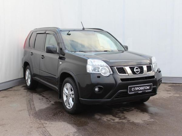Nissan X-Trail, 2013 год, 779 000 руб.