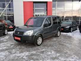 Архангельск Fiat Doblo 2011