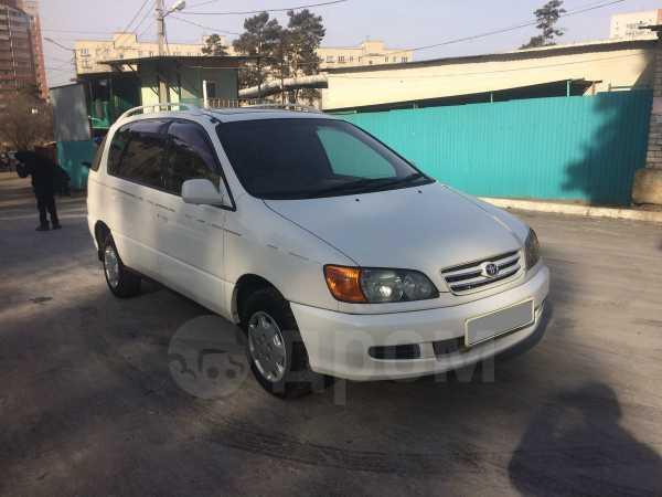 Toyota Ipsum, 1999 год, 435 000 руб.