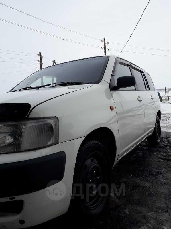 Toyota Probox, 2002 год, 190 000 руб.