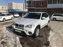 Улан-Удэ BMW X5 2012